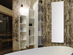 Pannello radiante a pareteAMA STEEL - AMA COMPOSITES