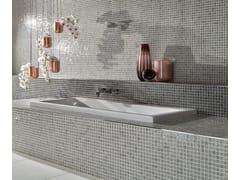 Porcelain stoneware mosaic