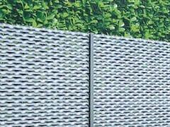 Recinzione in alluminio o acciaio al carbonioAMBASCIATA RAPIDA - FILS