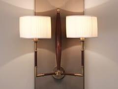 Lampada da parete a luce indiretta in metallo in stile moderno con braccio fissoAMMOS | Lampada da parete - OFFICINACIANI DI CATERINA CIANI & CO.