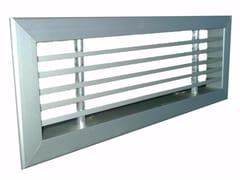 Griglia di ventilazioneAN 440 - ALDES