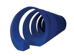 Divano modulareAND - CAP DESIGN