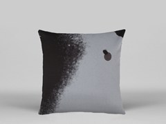Cuscino a motivi pop art quadrato in tessuto ANDY WARHOL - AW08 - Henzel Studio Heritage: Andy Warhol / Art Pillows