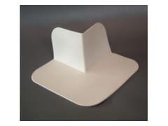 Angolo prefabbricato per impermeabilizzazioneANGOLO 90° 145 - SOPREMA GROUP