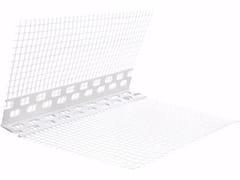 Sace Components, ANGULARPRO Profilo paraspigolo in PVC