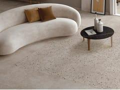Ariana Ceramica, ANIMA Pavimento/rivestimento in gres porcellanato effetto pietra per interni ed esterni