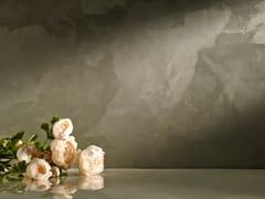 Texture metallizzata per interniANIMAMUNDI | Pittura decorativa - NOVACOLOR