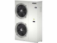 AERMEC, ANKI Pompa di calore reversibile ad aria/acqua