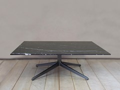 Tavolino basso quadrato ANTERO | Tavolino quadrato - Antero