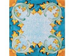 Rivestimento / pavimento in ceramicaANTICHI DECORI BAGNARA - CERAMICA FRANCESCO DE MAIO