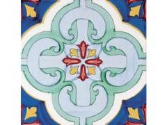 Rivestimento / pavimento in ceramicaANTICHI DECORI MOLINA - CERAMICA FRANCESCO DE MAIO