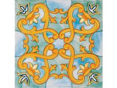Rivestimento / pavimento in ceramicaANTICHI DECORI RECAMONE - CERAMICA FRANCESCO DE MAIO