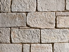 Rivestimento di facciata in pietra artificialeANTICO PIANA 43 - GEOPIETRA®