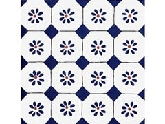 Rivestimento / pavimento in ceramicaANTICO VIETRI SAPRI - CERAMICA FRANCESCO DE MAIO