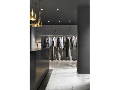 Pavimento/rivestimento in gres porcellanato effetto marmoANTIQUE MARBLE | Ghost Marble 01 - CERIM FLORIM SPA