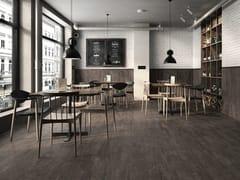 Pavimento/rivestimento in gres porcellanato effetto legnoANTIQUE WOOD - CASALGRANDE PADANA