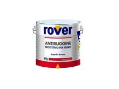 Antiruggine a base di resine sinteticheANTIRUGGINE - ROVER