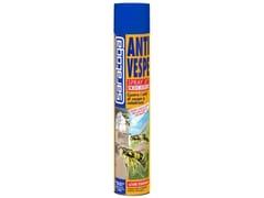 Spray jet schiumogeno per nidi di vespe e calabroniANTIVESPE SCHIUMOGENO - SARATOGA INT. SFORZA