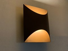 Applique per esterno a LED in acciaioAP 015 - ARALIA - LYX-LUMINAIRES