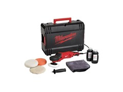 Lucidatrice AP 14-2 200 E SET - MILWAUKEE ELECTRIC TOOL CORPORATION