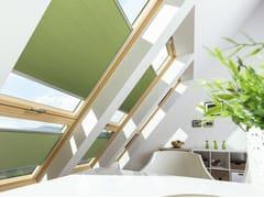 Tenda per finestre da tetto plissettataAPF - FAKRO