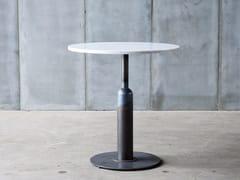 Tavolo rotondo in marmo APOLLO MTM | Tavolo in marmo - Apollo