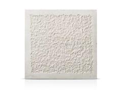 Pavimento per esterni in pietra di Apricena LASTRA DI APRICENA - APR 01 BM CR - Pietra di Apricena