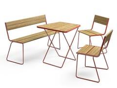VESTRE, APRIL GO | Tavolo per spazi pubblici  Tavolo per spazi pubblici