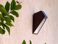 Applique per esterno a LED con sensore di movimentoAPS 025 - ARALIA - LYX-LUMINAIRES