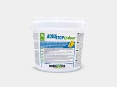 Rasante impermeabile organicoAQUASTOP INDOOR - KERAKOLL S.P.A.