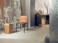 Novacolor, ARCHI+ TADELAKT Rivestimento murale in polvere a base di calce idraulica