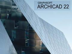 GRAPHISOFT Italia, ARCHICAD 22 Software di progettazione BIM