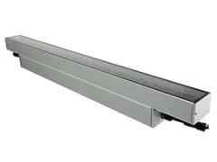Barra a LED in alluminioARCHILINE PRO_W - LINEA LIGHT GROUP