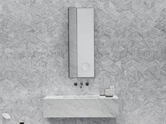 Salvatori, ARCHIMEDE | Specchio rettangolare  Specchio rettangolare