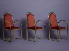 ARCO | Sedia con braccioli
