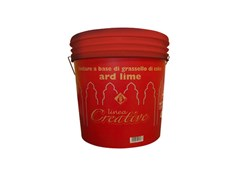 Pittura minerale a base di grassello di calce per esterno ed internoARD LIME - ARD RACCANELLO