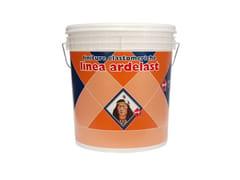 Rivestimento elastomerico acrilsilossanico rasato antialgaARDELAST INTONACHINO 1 MM -1,2 MM - ARD RACCANELLO