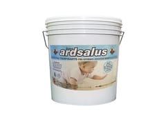 Idropittura supercoprente per interno inodore in classe A+ARDSALUS TRASPIRANTE - ARD RACCANELLO