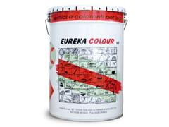 Finitura effetto cromo per legnoARG 10 - EUREKA COLOUR