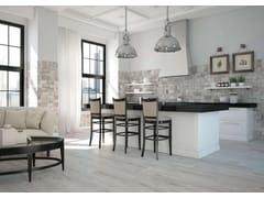 Harmony, WILLIAMSBURG Pavimento/rivestimento effetto pietra per interni ed esterni