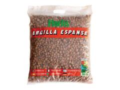 Argilla espansaARGILLA ESPANSA - ORVITAL