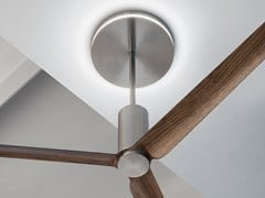 Ceadesign, ARIACHIARA 03 Ventilatore da soffitto