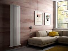 Radiatore verticale a parete ad acqua caldaARIANNA | Radiatore - CORDIVARI