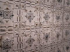 Artstone Panel Systems, ARIETTA Pannello con effetti tridimensionali in fibra di vetro per interni/esterni