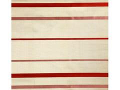 Tessuto a righe in seta per tendeARISTOCRAT JDBY261 - ALDECO, INTERIOR FABRICS