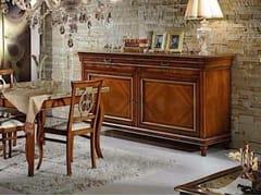 Madia in legno massello con ante a battenteARMONIE | Madia - ARVESTYLE
