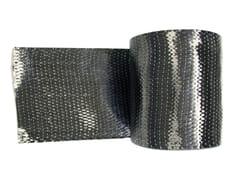 DRACO, ARMOSHIELD C - SHEET Tessuto di rinforzo in fibra di carbonio