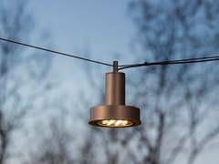 Lampione stradale a LED a sospensione in alluminioARNE S | Lampione stradale a sospensione - URBIDERMIS
