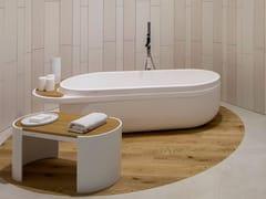 KRION, ARO | Vasca da bagno  Vasca da bagno