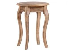 Tavolino rotondo in betullaARP - ARREDIORG